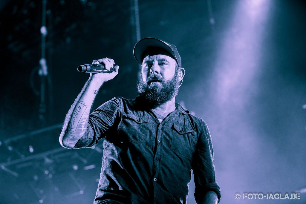 In Flames ::. Tour 2014 in Köln, Palladium ::. 31. Oktober 2014
