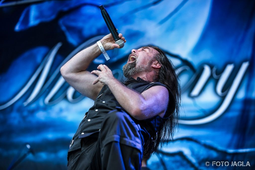 Metaldays 2015 (Day 1) ::. Mooncry