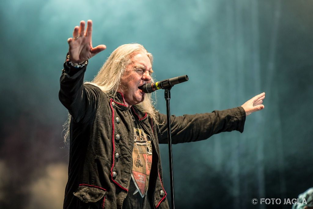 Metaldays 2015 (Day 1) ::. Saxon