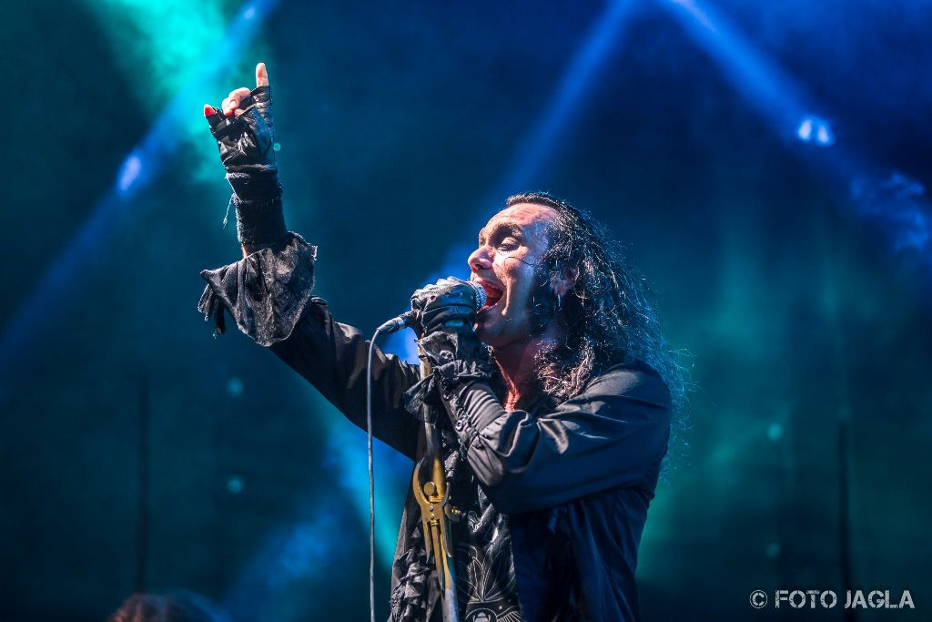 Metaldays 2015 (Day 2) ::. Moonspell