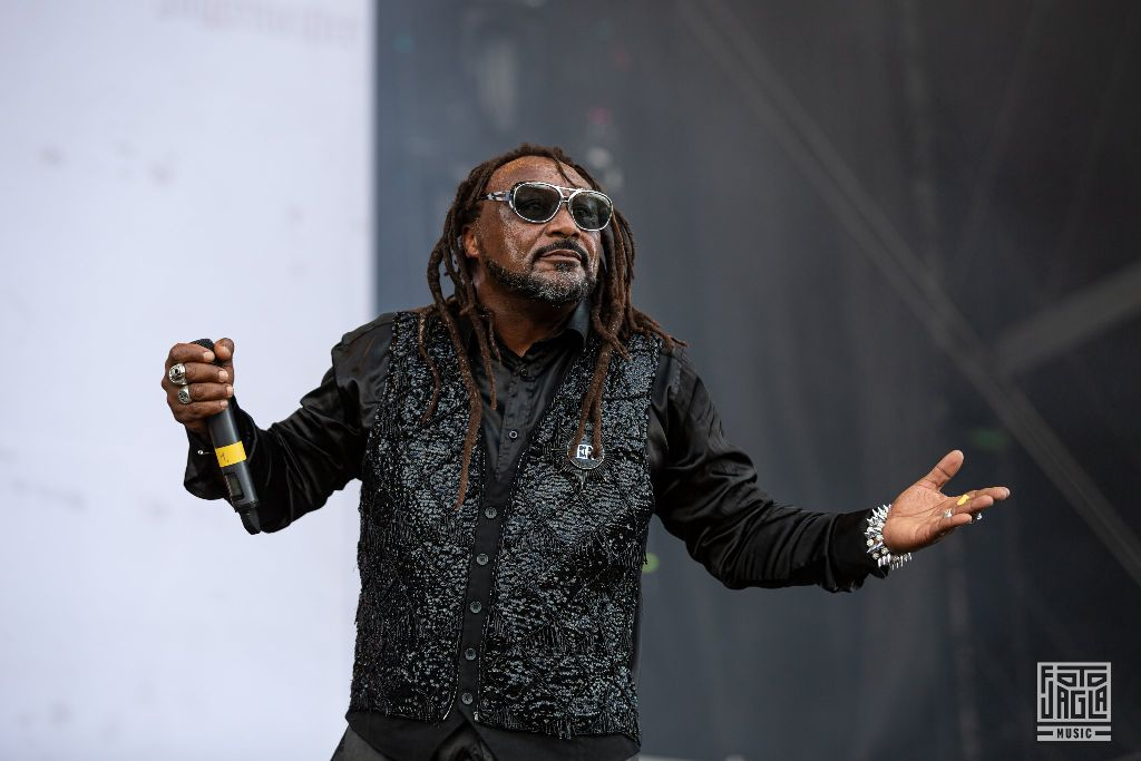 Summer Breeze Open Air 2019 in Dinkelsbühl (SBOA)