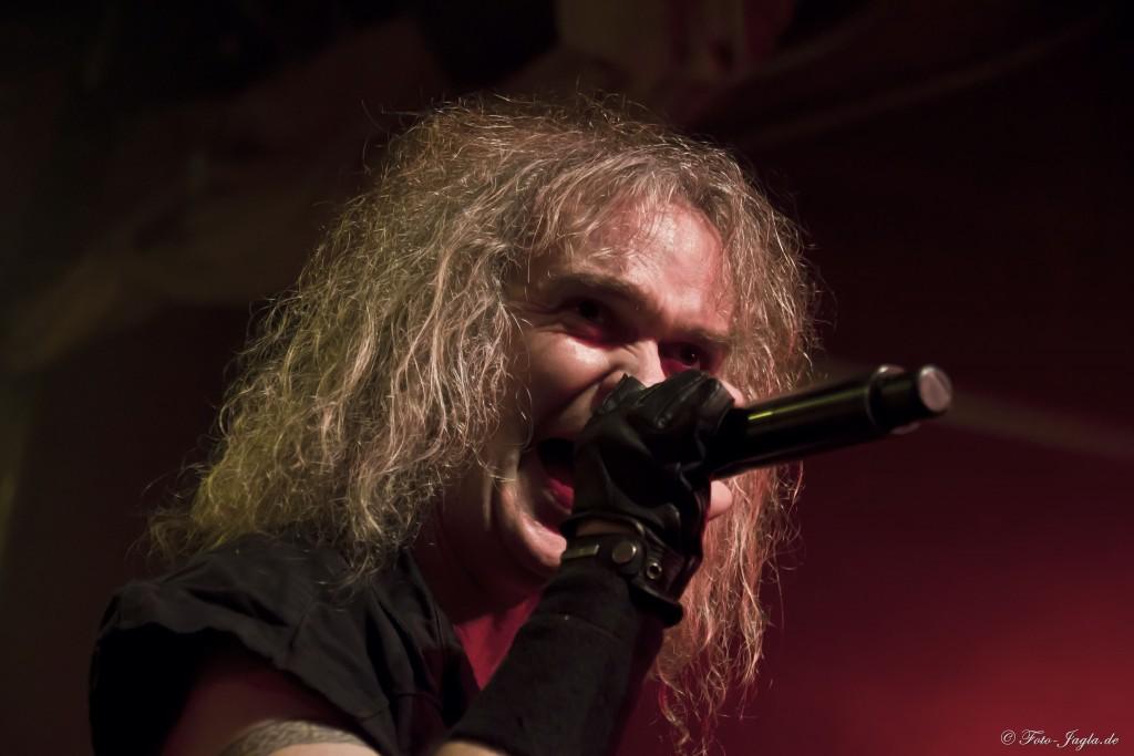 70000 Tons of Metal 2012 ::. Miami, Florida ::. Grave Digger