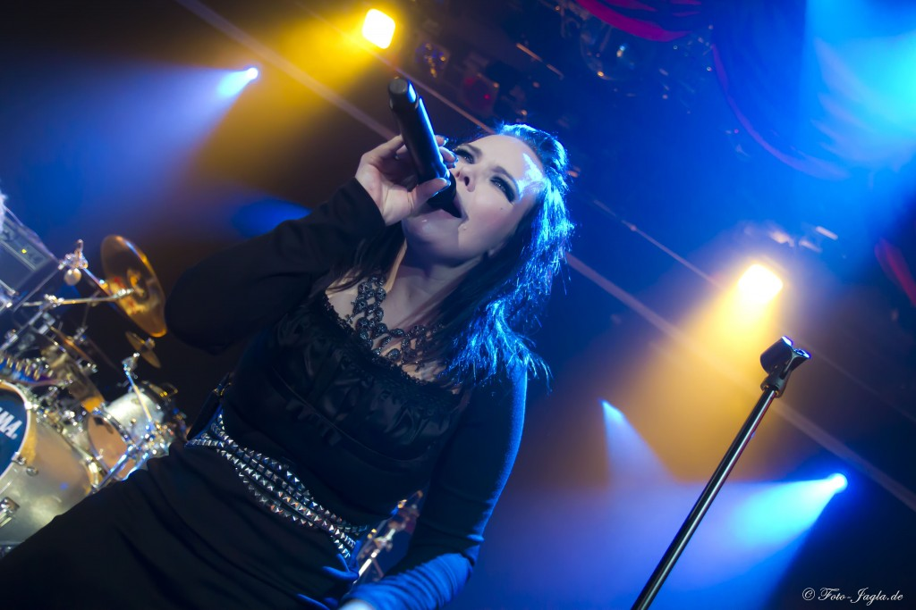 70000 Tons of Metal 2012 ::. Miami, Florida ::. Nightwish