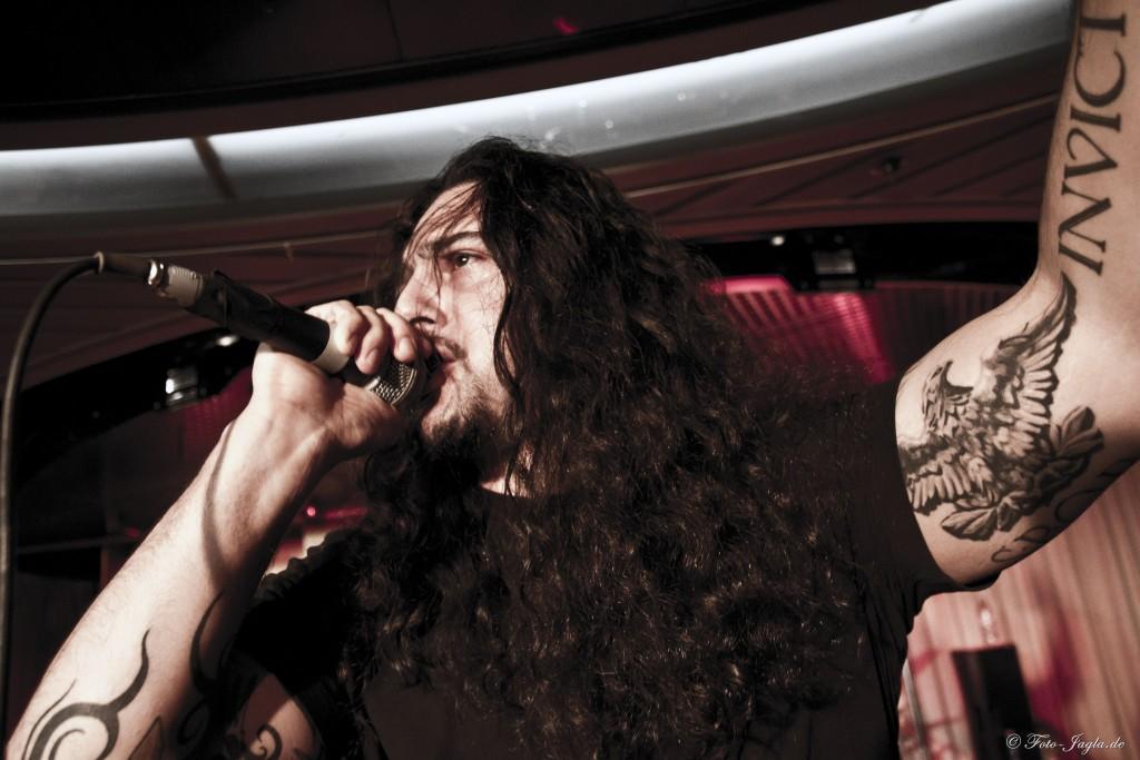 70000 Tons of Metal 2012 ::. Miami, Florida ::. Kataklysm