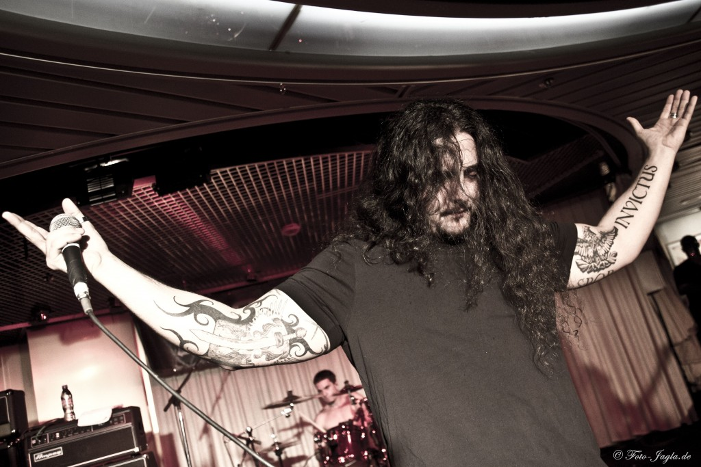 70000 Tons of Metal 2012 ::. Miami, Florida ::. Kataklysm