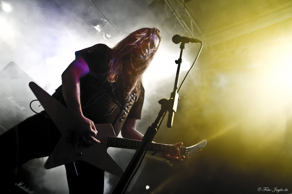 70000 Tons of Metal 2012 ::. Miami, Florida ::. Children of Bodom
