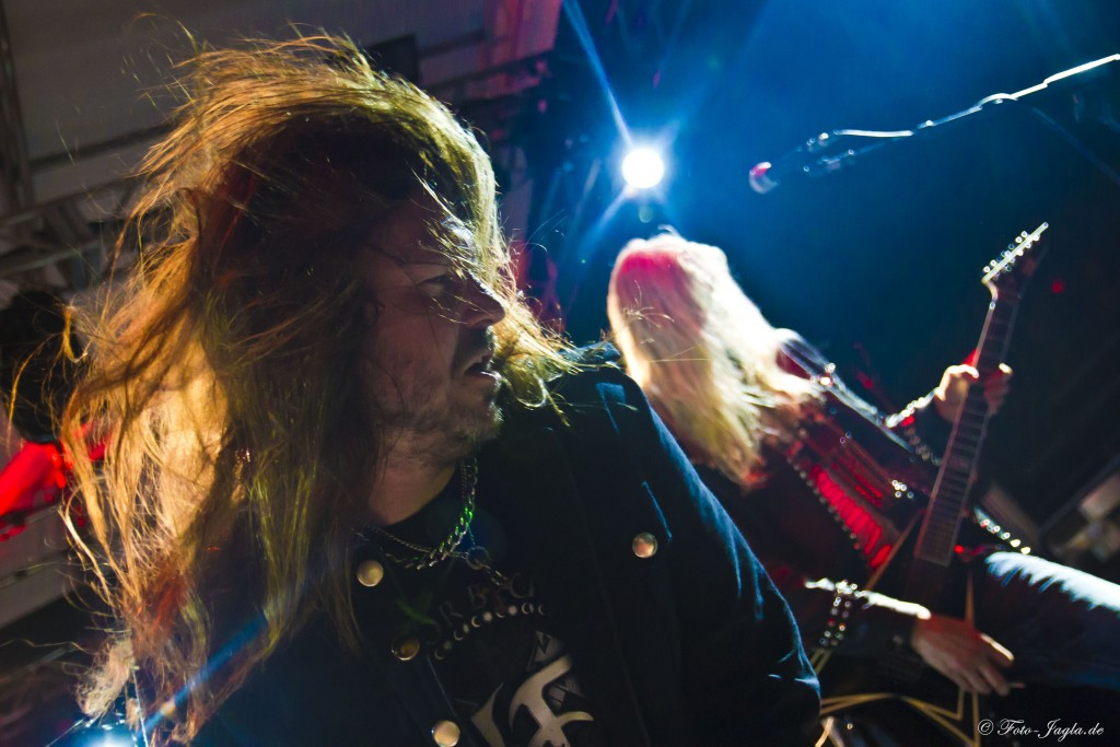 70000 Tons of Metal 2012 ::. Miami, Florida ::. Hammerfall