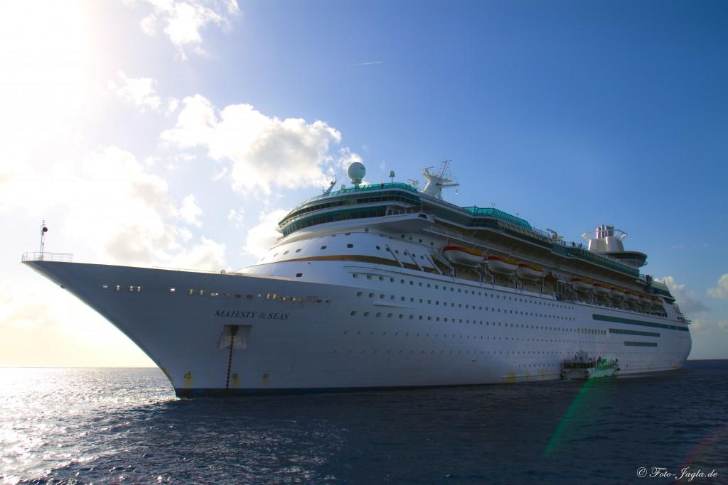 70000 Tons of Metal 2012 ::. Miami, Florida ::. Majesty of the Seas