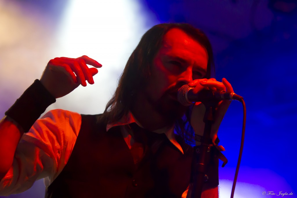 70000 Tons of Metal 2012 ::. Miami, Florida ::. My Dying Bride