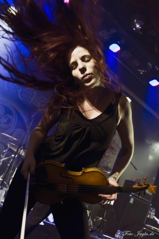 70000 Tons of Metal 2012 ::. Miami, Florida ::. Eluveitie