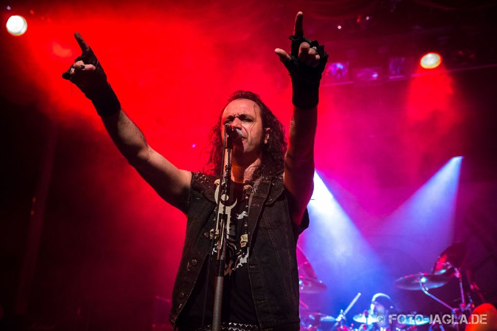 Barge To Hell 2012 ::. Moonspell