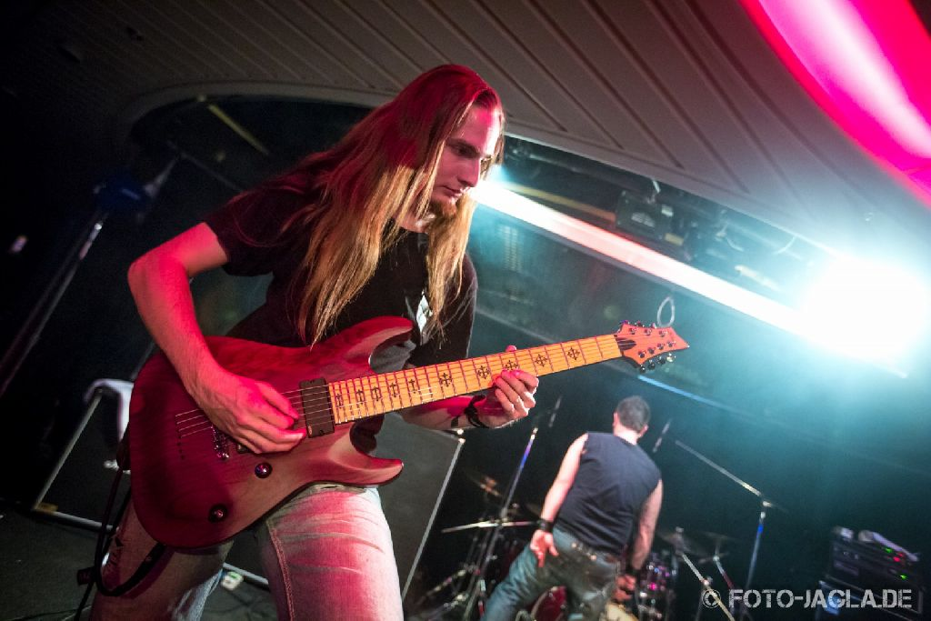70000 Tons of Metal 2013 ::. Threat Signal ::. http://www.foto-jagla.de
