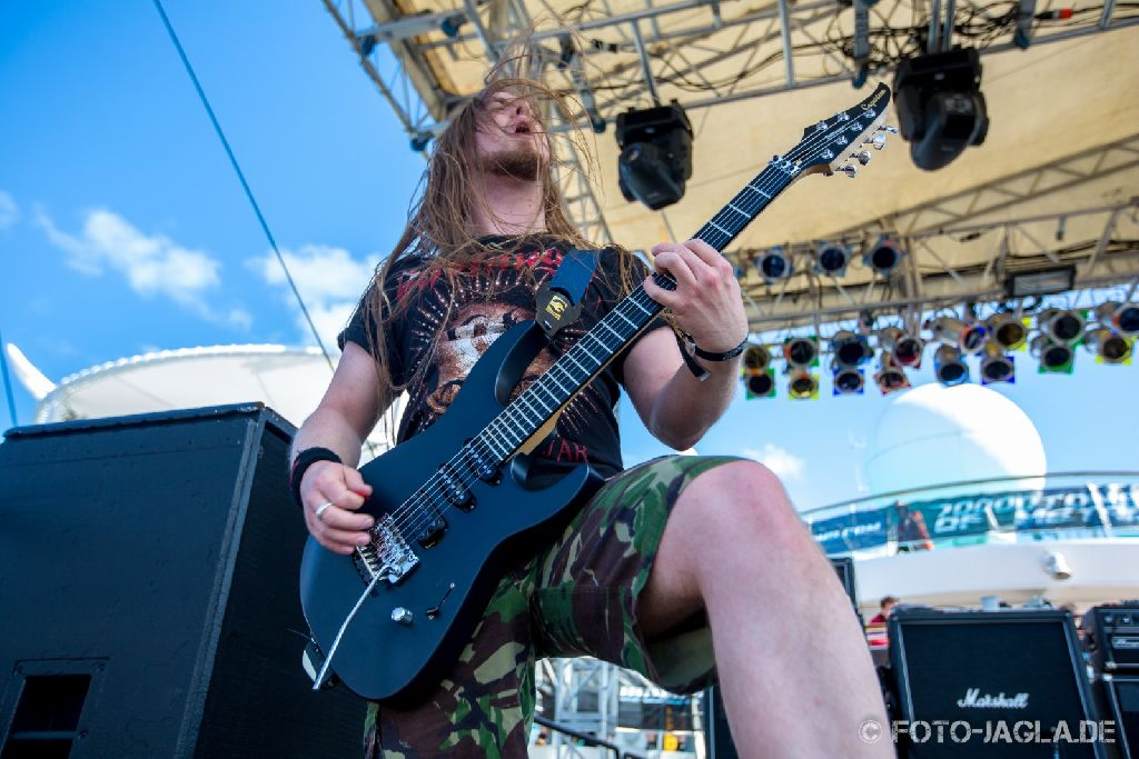 70000 Tons of Metal 2013 ::. Onslaught ::. http://www.foto-jagla.de