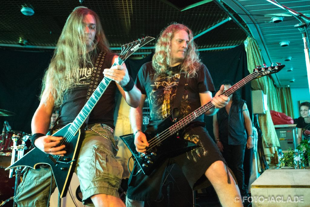 70000 Tons of Metal 2013 ::. Nightmare ::. http://www.foto-jagla.de