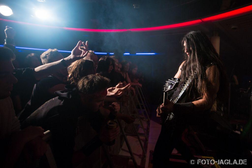 70000 Tons of Metal 2013 ::. Holy Grail ::. http://www.foto-jagla.de