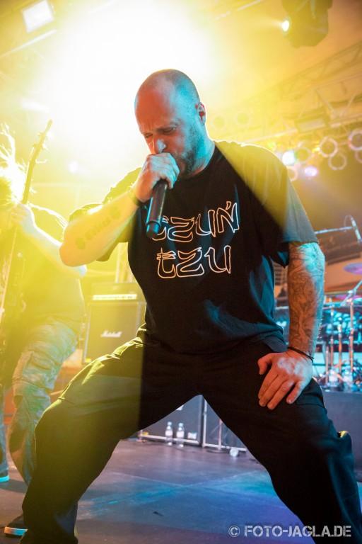 70000 Tons of Metal 2013 ::. Sinister ::. http://www.foto-jagla.de