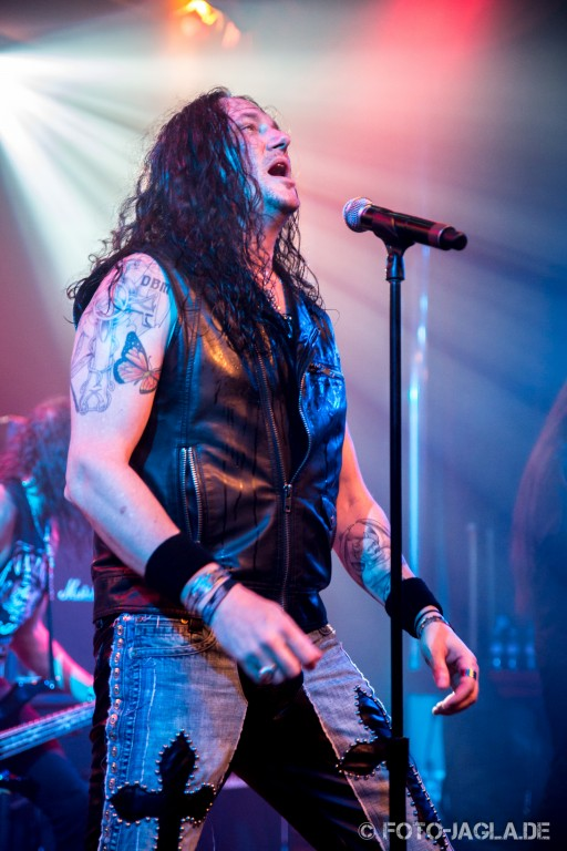 70000 Tons of Metal 2013 ::. Metal Church ::. http://www.foto-jagla.de