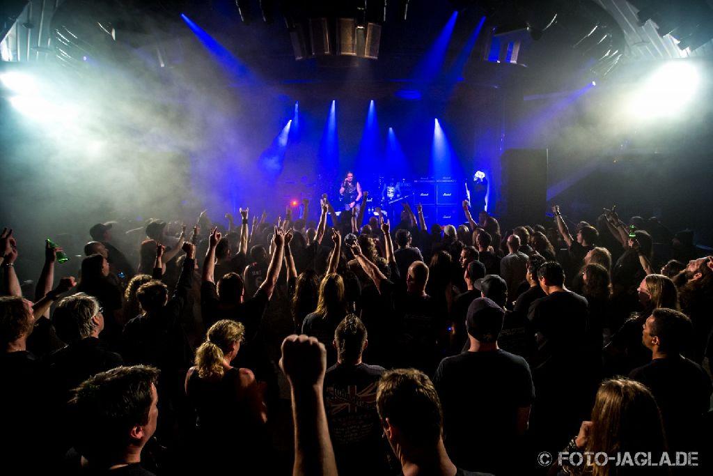 70000 Tons of Metal 2013 ::. Metal Church ::. http://www.foto-jagla.de