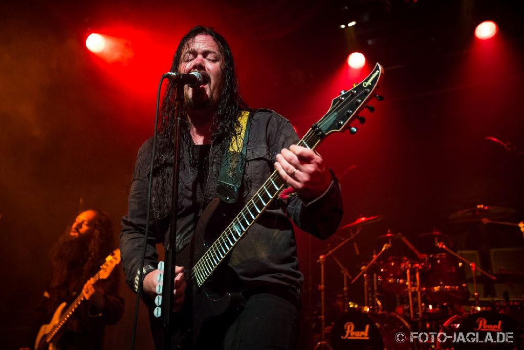 70000 Tons of Metal 2013 ::. Evergrey ::. http://www.foto-jagla.de