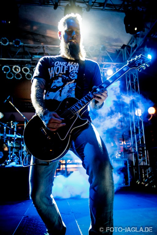 70000 Tons of Metal 2013 ::. In Flames ::. http://www.foto-jagla.de