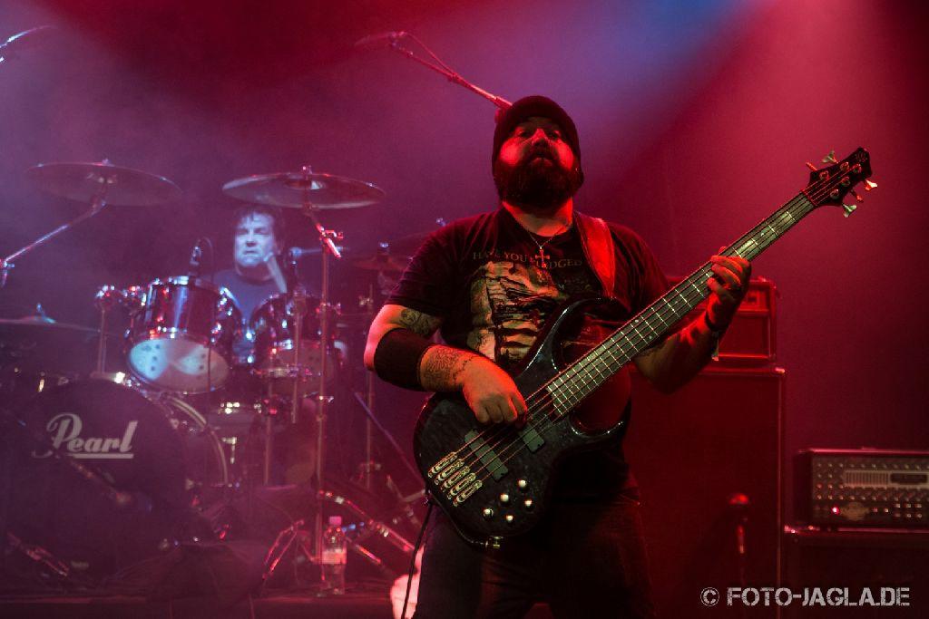 70000 Tons of Metal 2013 ::. Flotsam & Jetsam ::. http://www.foto-jagla.de