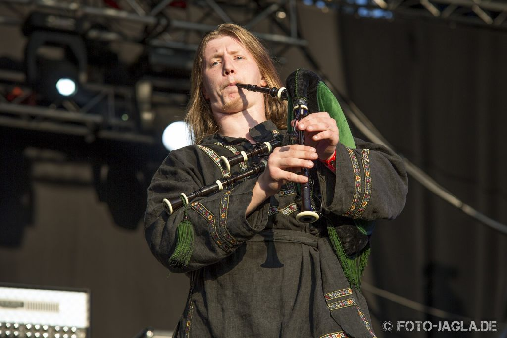 Metaldays 2013 ::. Arkona