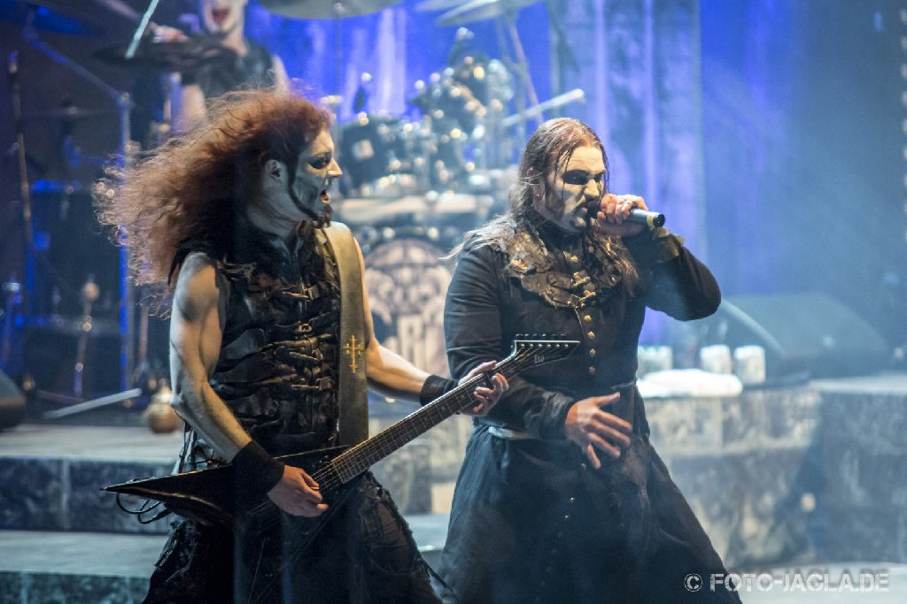 Summer Breeze 2013 ::. Powerwolf