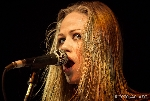 70000 Tons of Metal 2015 ::. Crucified Barbara