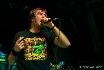 70000 Tons of Metal 2015 ::. Napalm Death