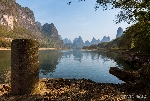 Landschaft China