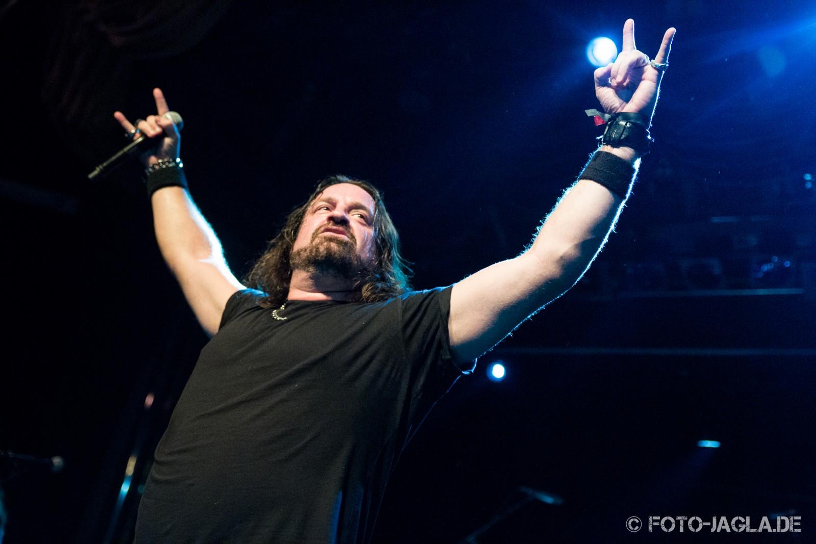 70000 Tons of Metal 2014 ::. Symphony X