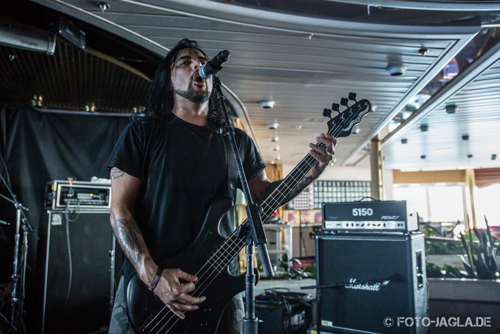 70000 Tons of Metal 2014 ::. Terrorizer