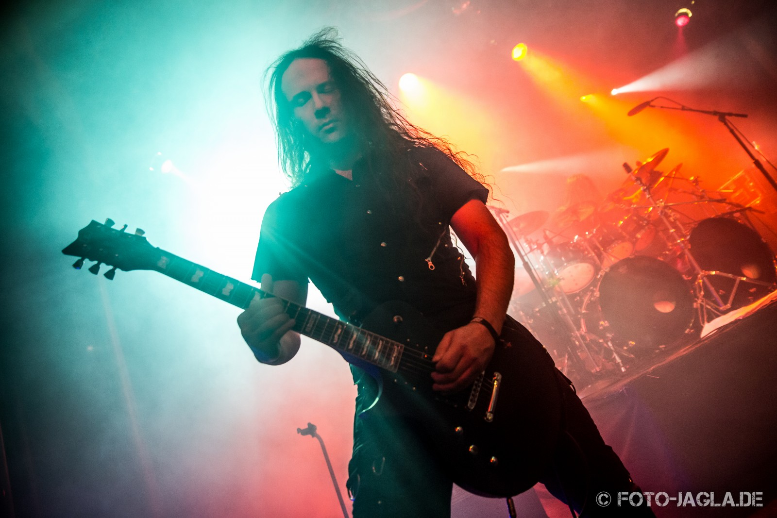 70000 Tons of Metal 2014 ::. Septicflesh