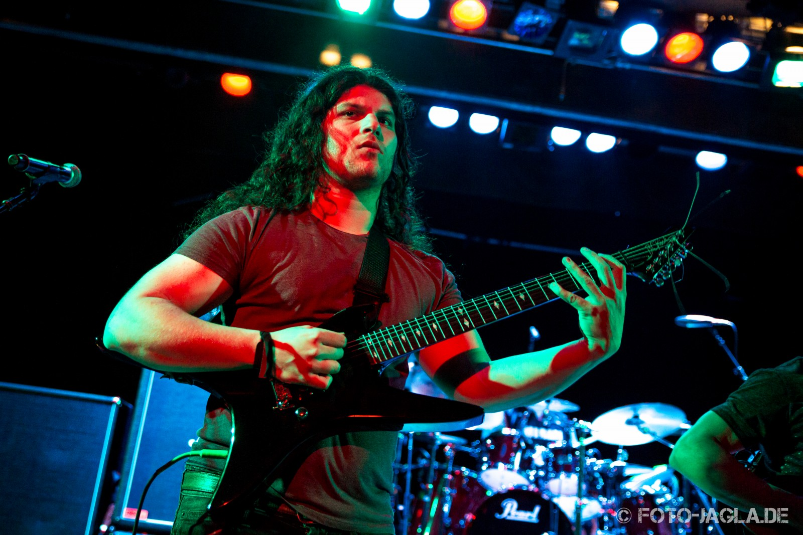 70000 Tons of Metal 2014 ::. Cynic