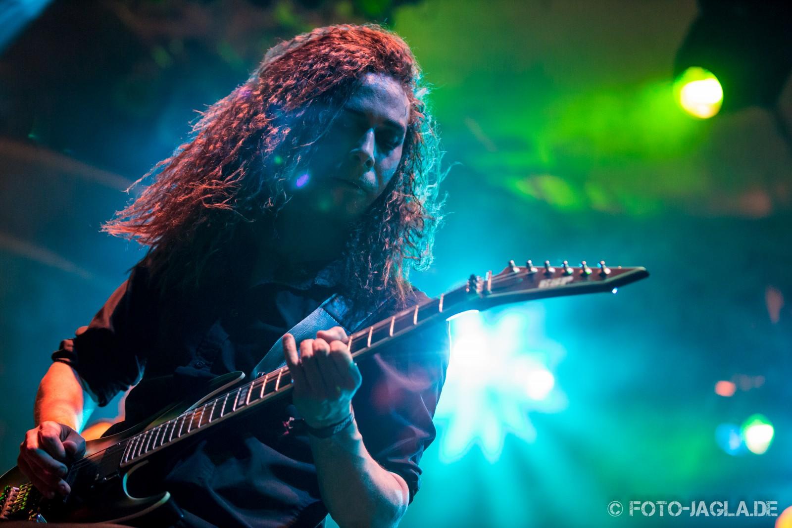 70000 Tons of Metal 2014 ::. Satyricon