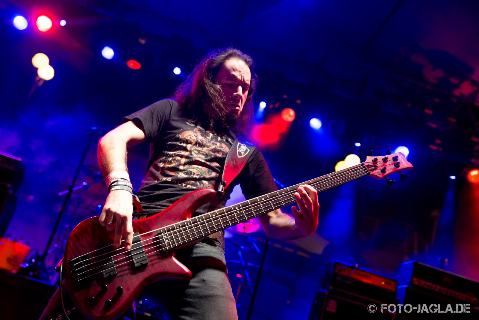 70000 Tons of Metal 2014 ::. Cripper