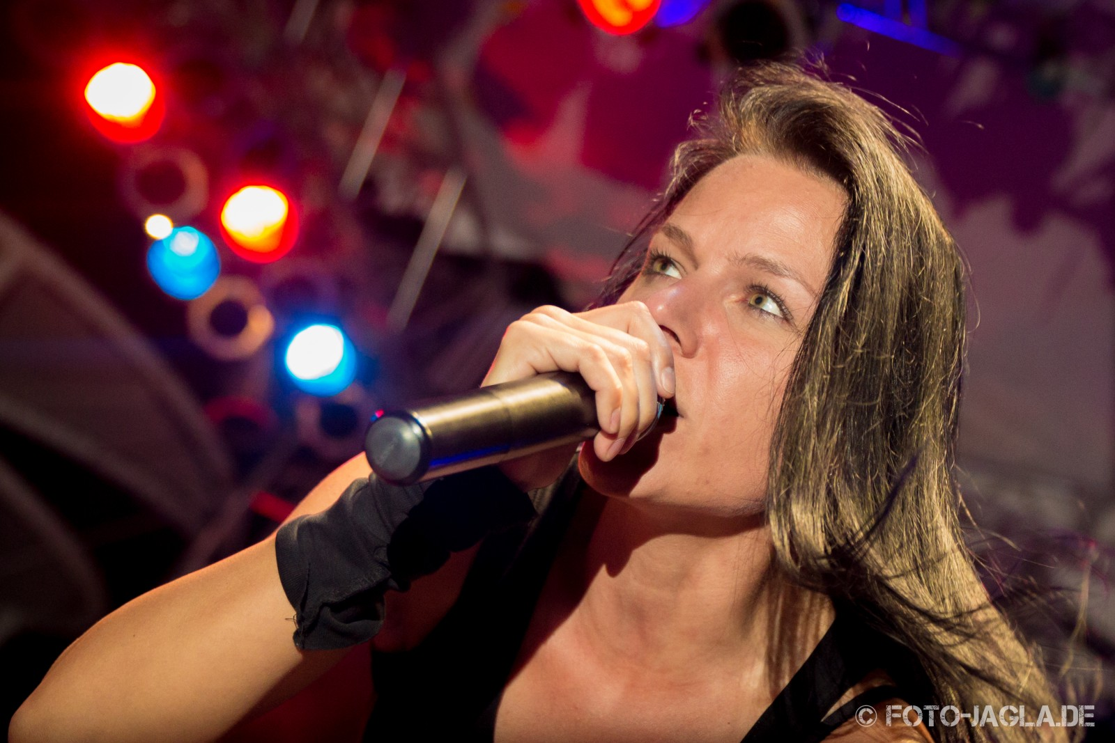 70000 Tons of Metal 2014 ::. Britta Görtz, Cripper