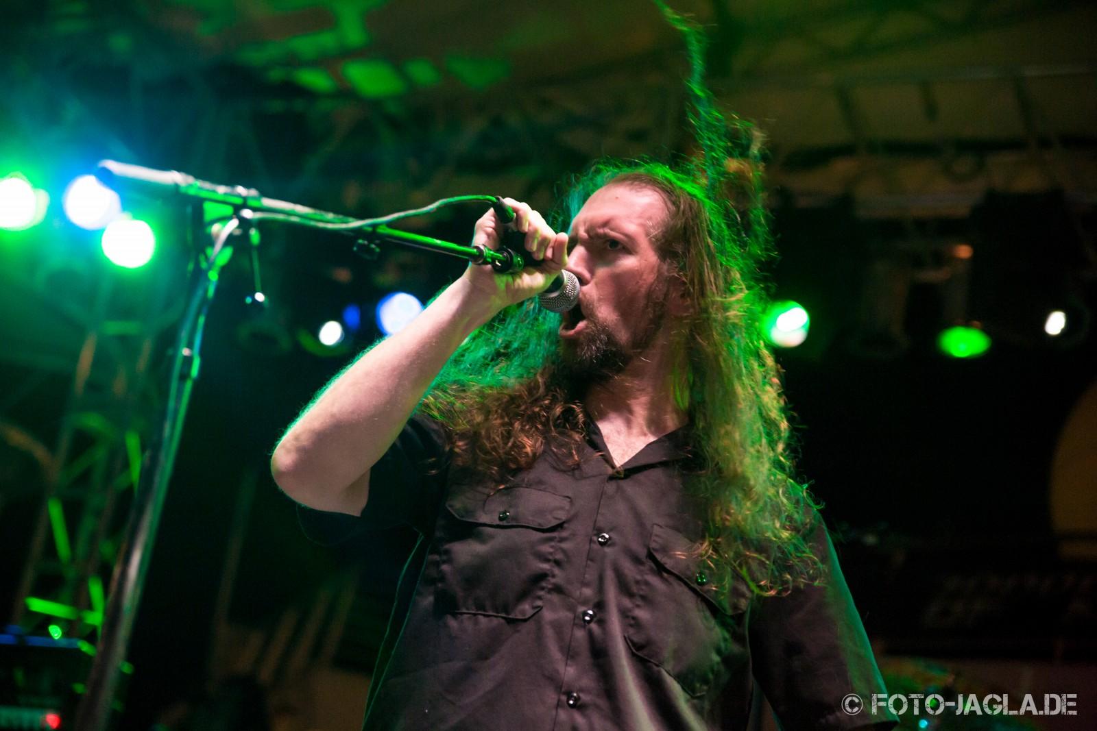 70000 Tons of Metal 2014 ::. Novembers Doom