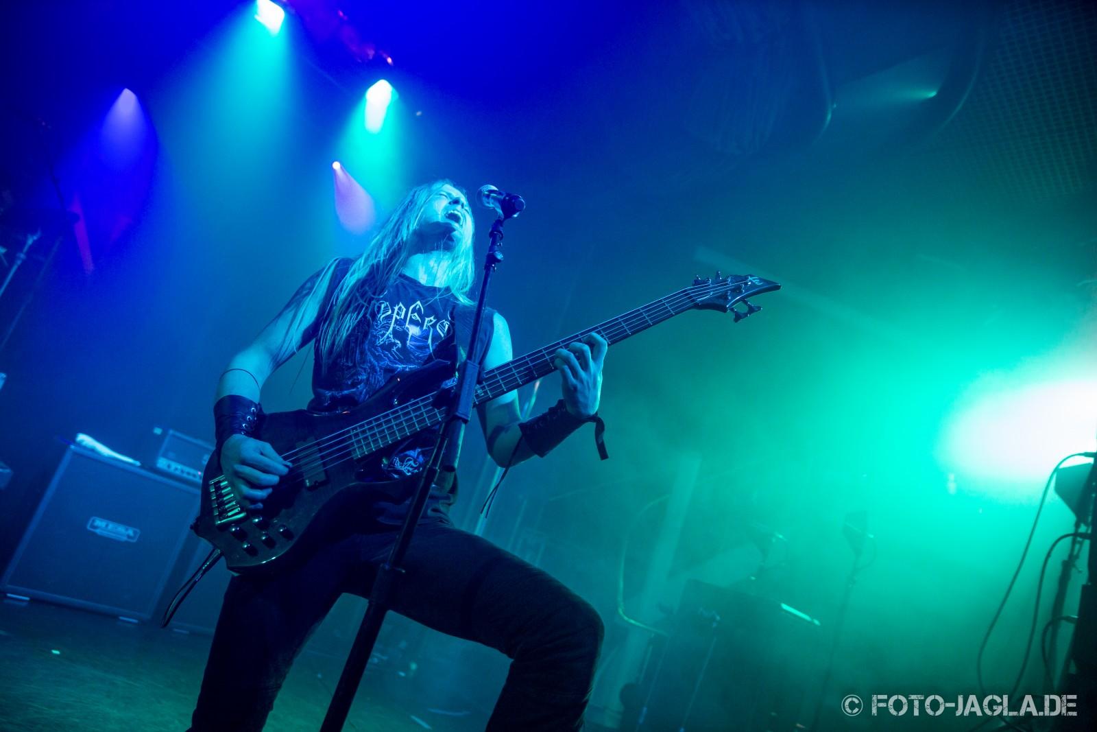 70000 Tons of Metal 2014 ::. Keep of Kalessin
