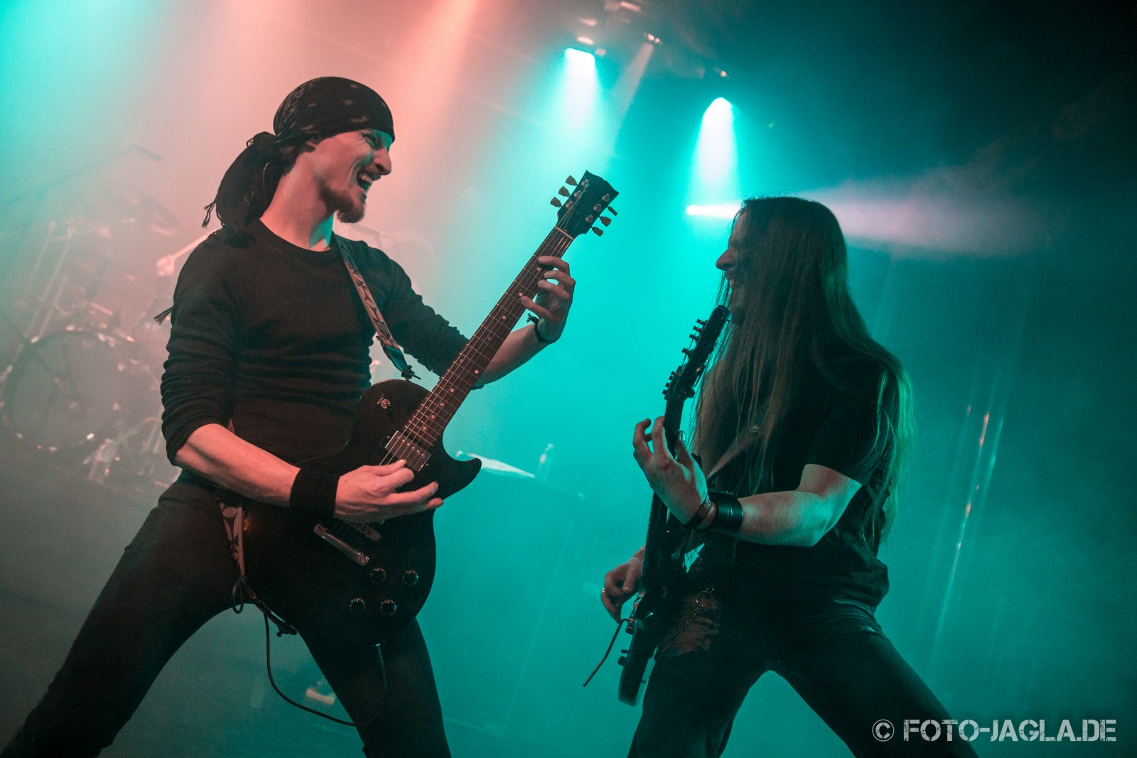 70000 Tons of Metal 2014 ::. Xandria
