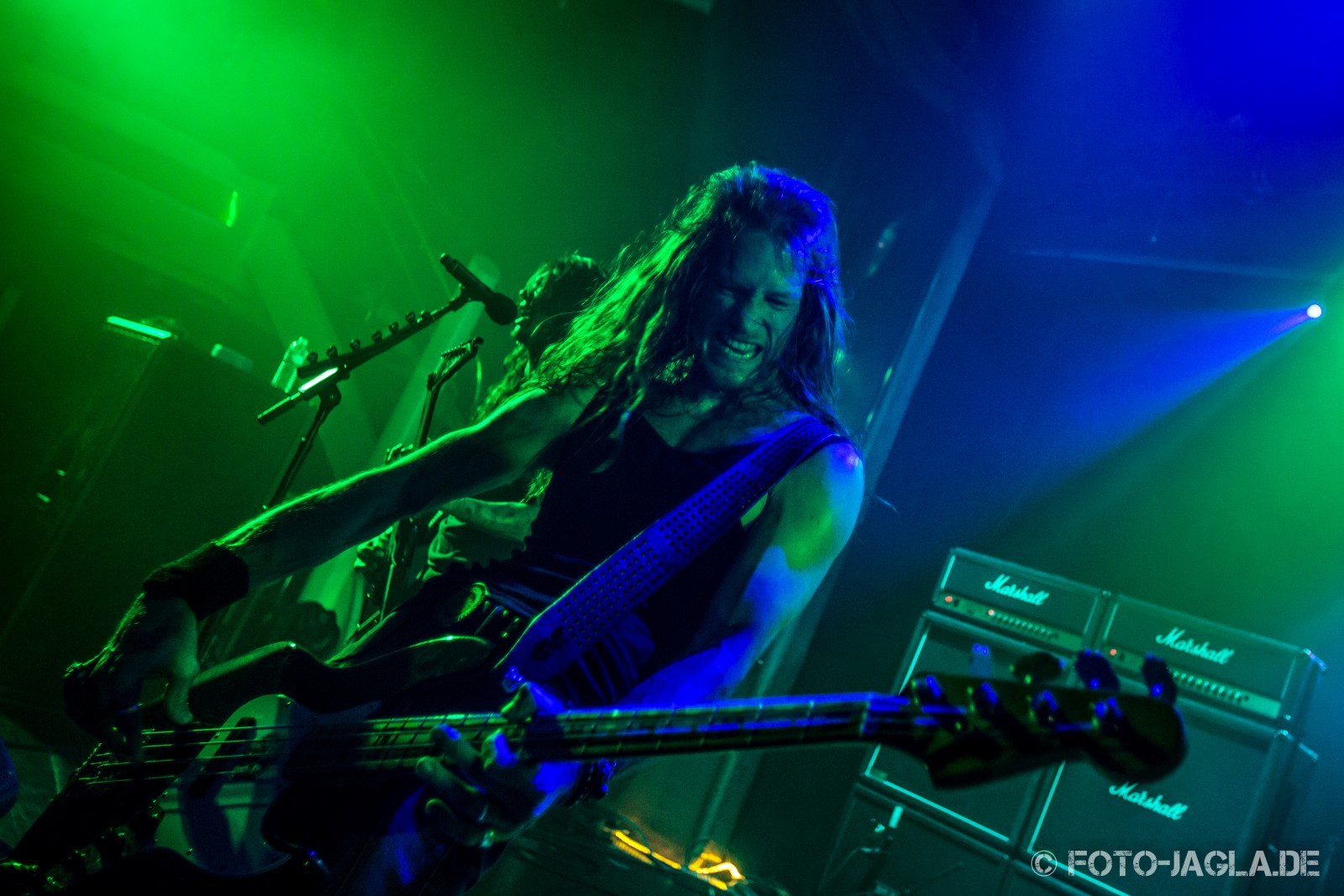 70000 Tons of Metal 2014 ::. Death Angel