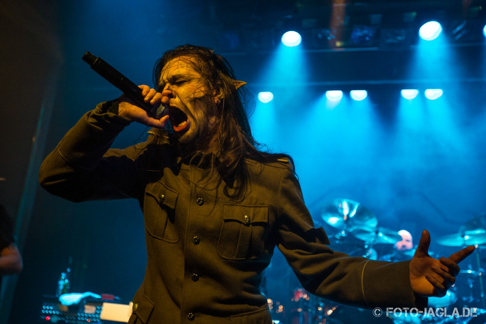 70000 Tons of Metal 2014 ::. Finntroll
