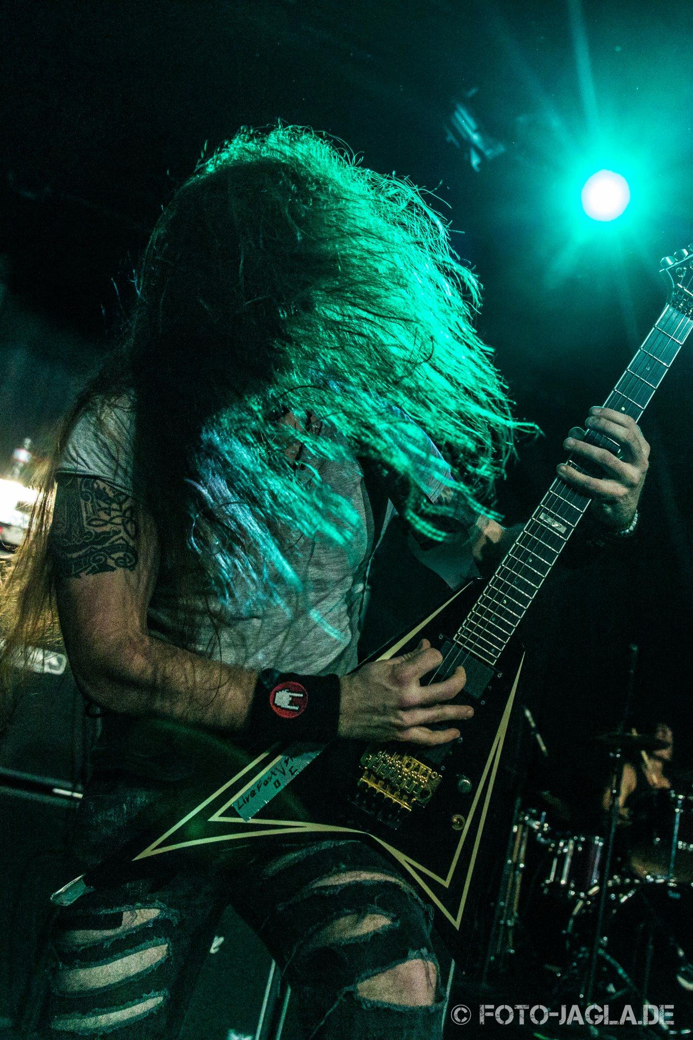 70000 Tons of Metal 2015 ::. Equilibrium
