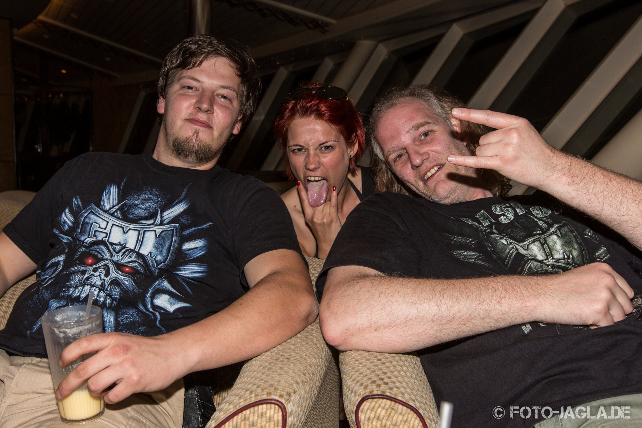 70000 Tons of Metal 2015 ::. Impression