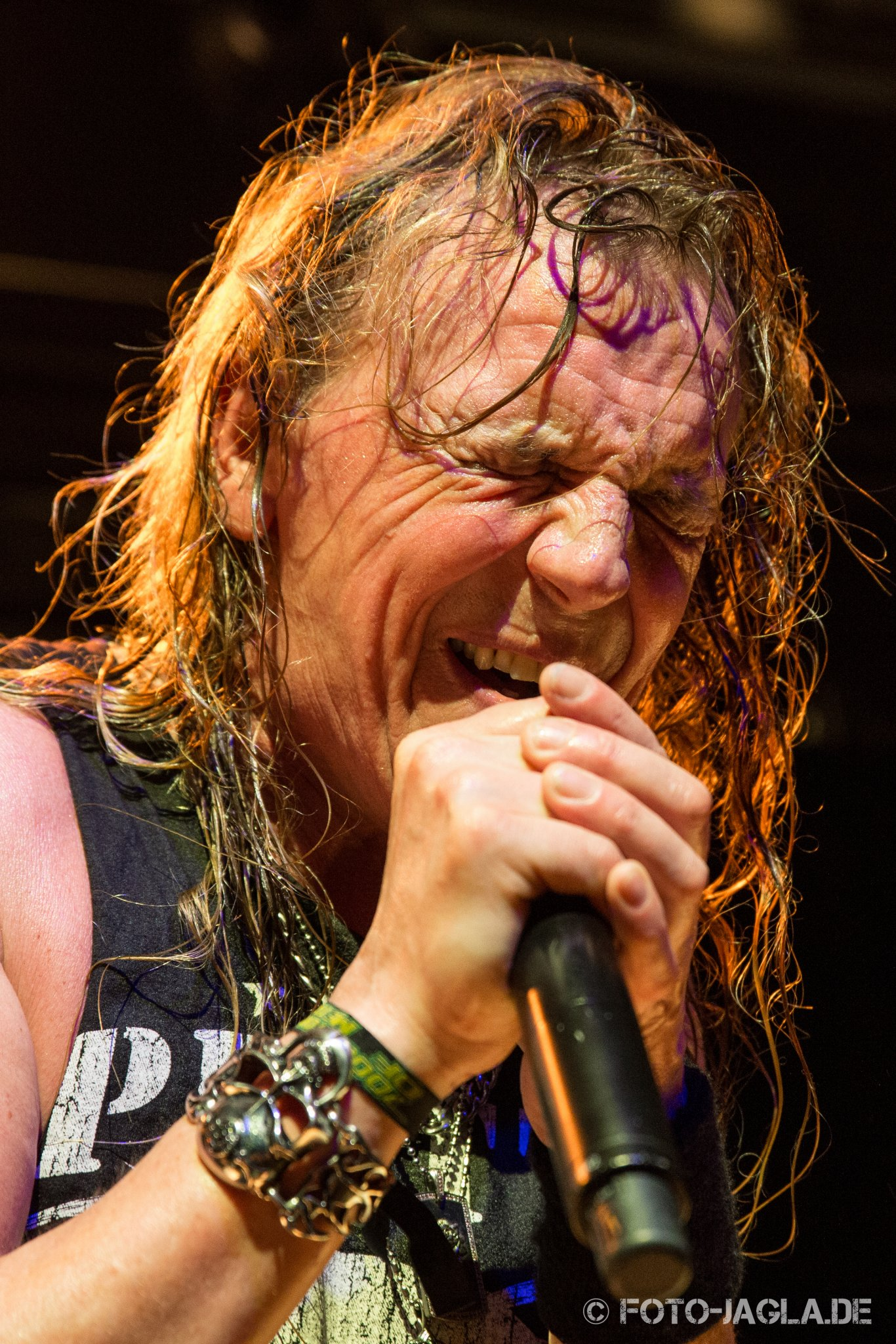 70000 Tons of Metal 2015 ::. Pretty Maids