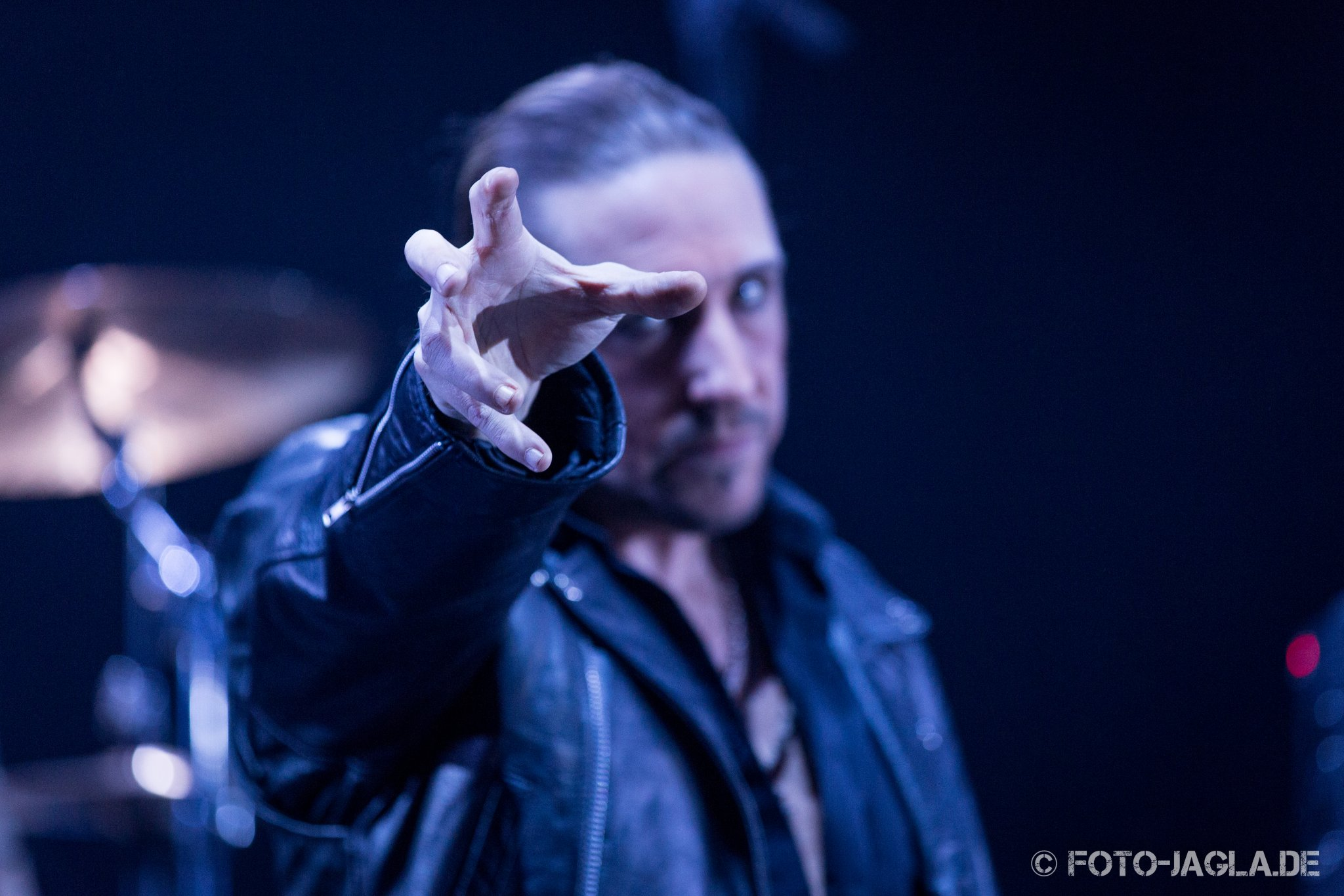 70000 Tons of Metal 2015 ::. Therion