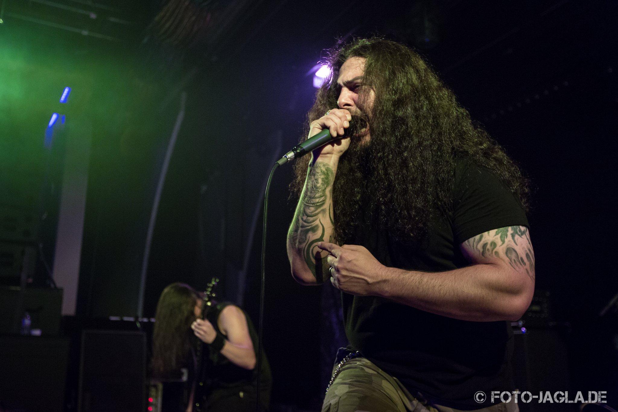 70000 Tons of Metal 2015 ::. Kataklysm