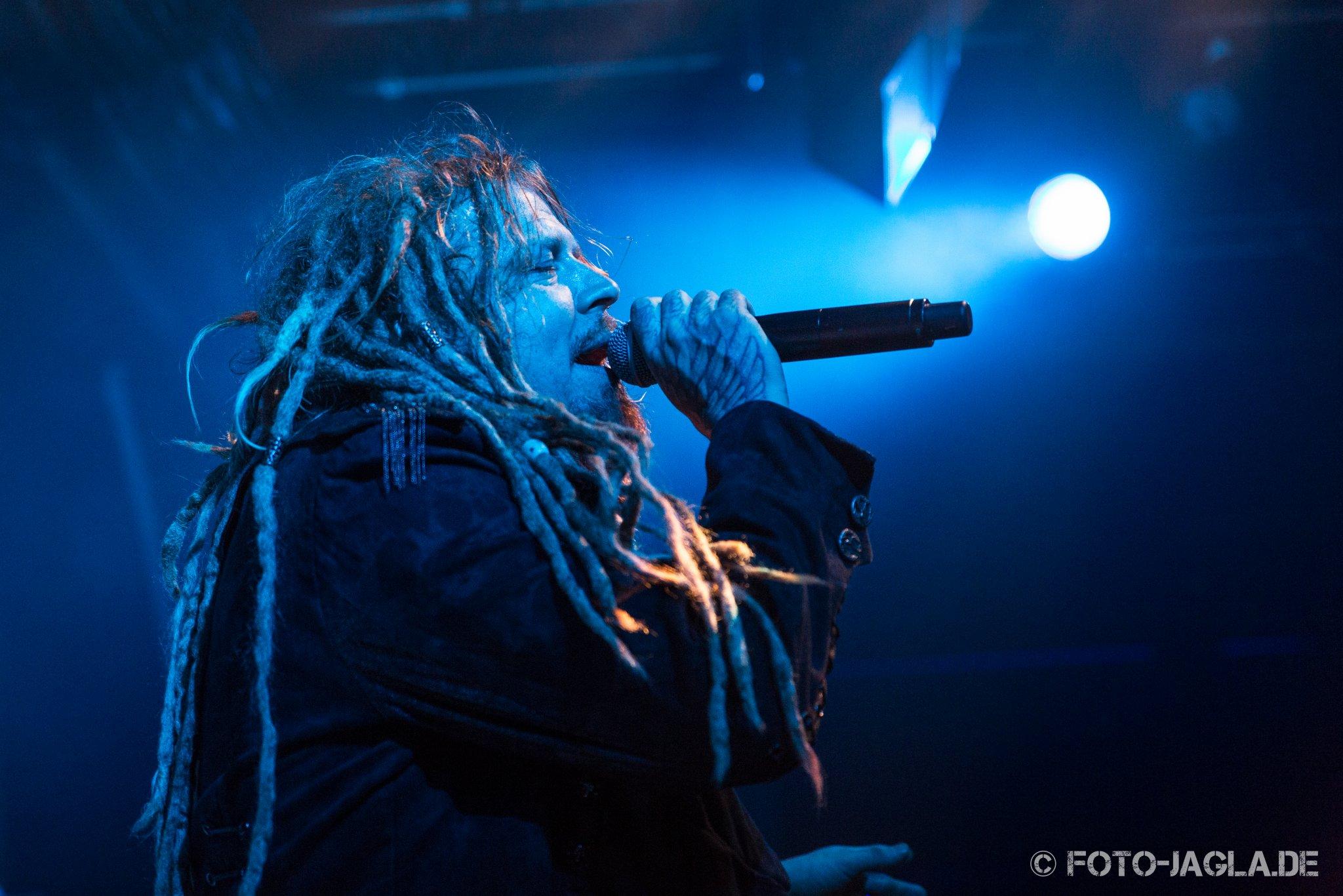 70000 Tons of Metal 2015 ::. Korpiklaani