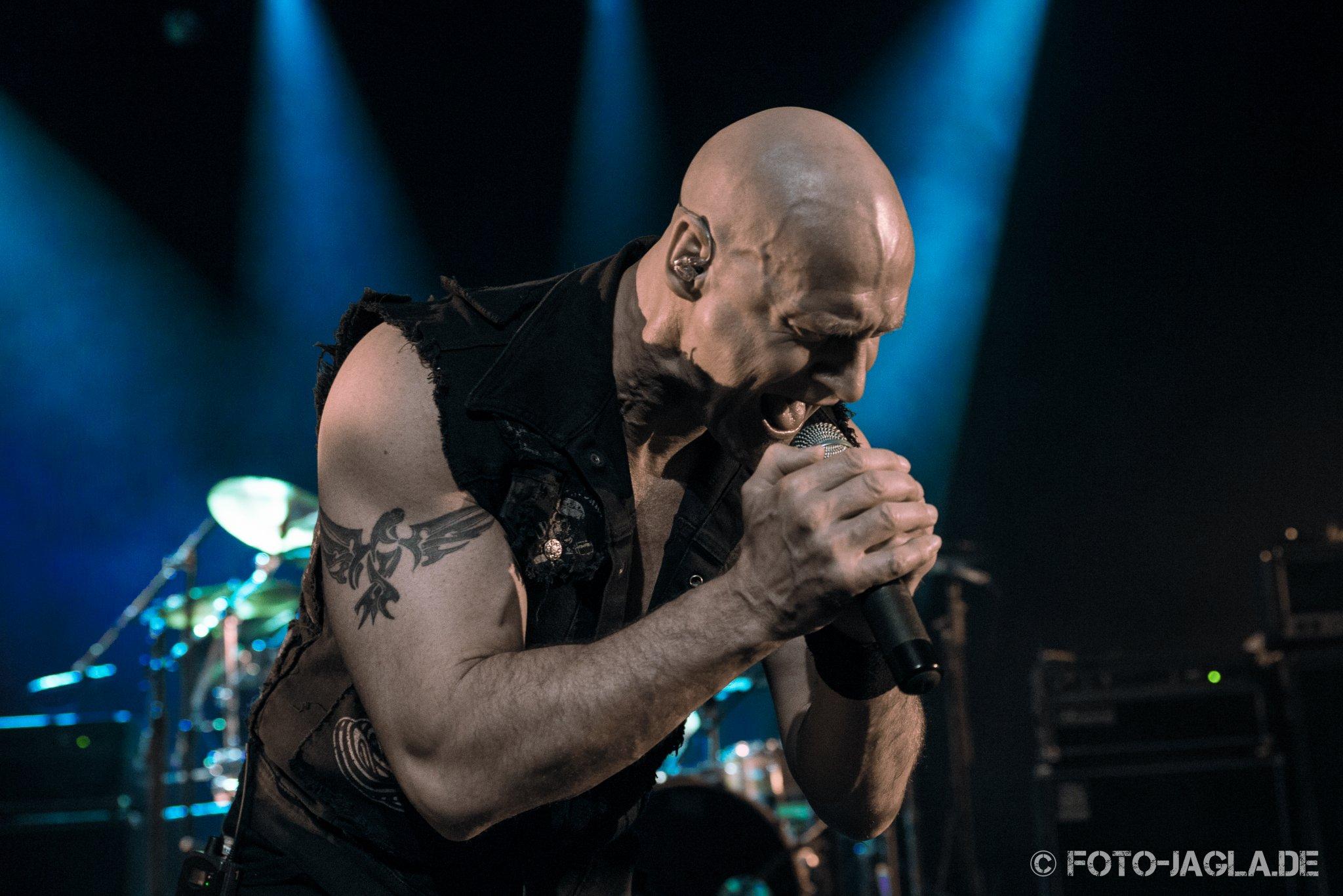 70000 Tons of Metal 2015 ::. Primal Fear