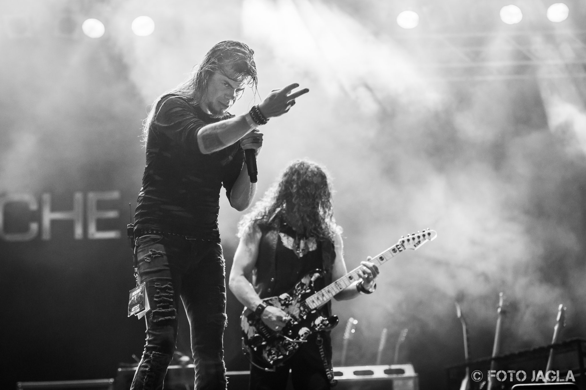 Metaldays 2015 (Day 1) ::. Queensrÿche